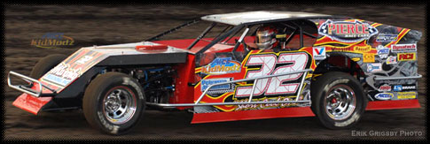 bobby pierce car